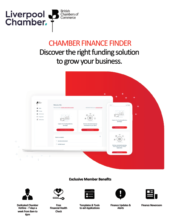 Today we're showcasing another MEMBER EXCLUSIVE service Chamber Finance Finder from @SwoopFunding Look at what's included: Free financial health check Templates and tools to aid your application 7 days a week Chamber Finance Finder hotline It's time to #Restart & #Recoverpic.twitter.com/GRoOCwOzVb