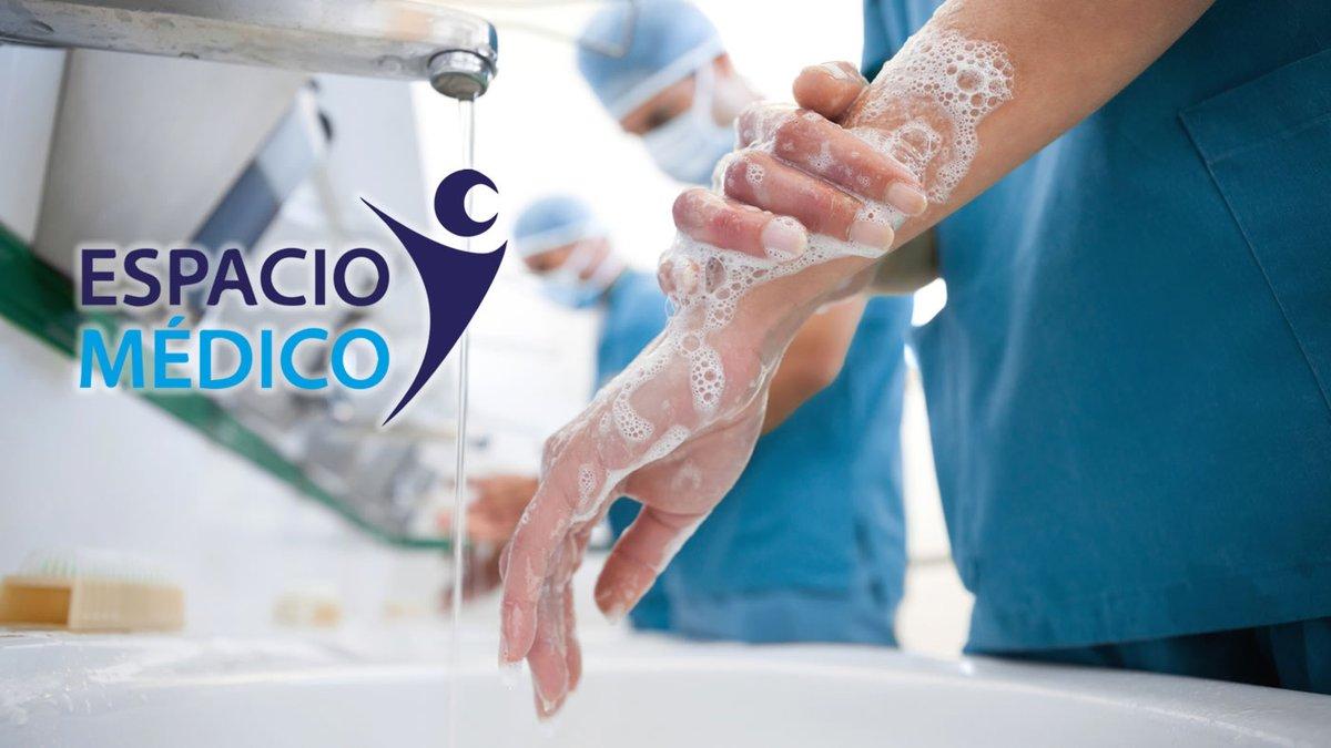 Visita nuestro Blog informativo: https://t.co/DbcAm3YQaC  Lavarse las manos correctamente y de manera frecuente, te ayuda a prevenir todas las enfermedades respiratorias, incluyendo el #COVID19 https://t.co/e9C5DNfiVq