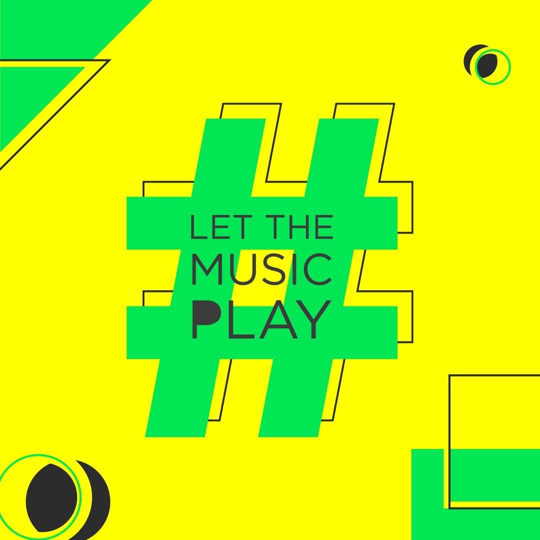 #LetTheMusicPlay https://t.co/jWJ9CDxMlX