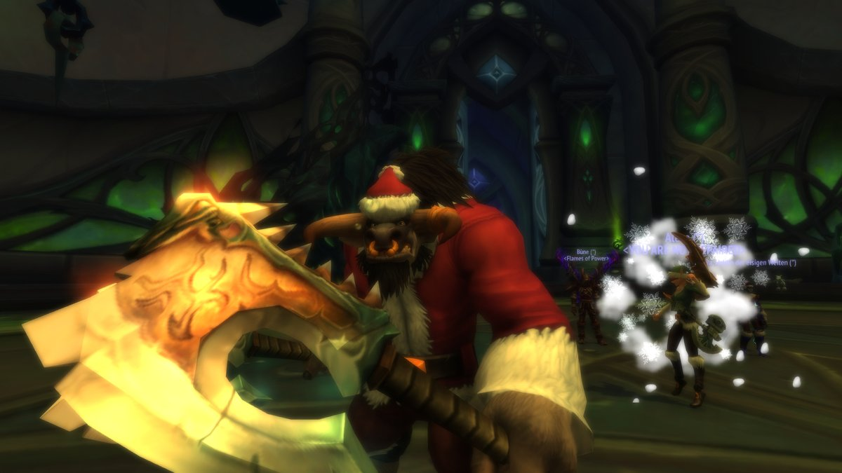 Schaut euch mal meinen Screenshot von World of #Warcraft an!pic.twitter.com/u16qRlPSlS  by LEfeitS
