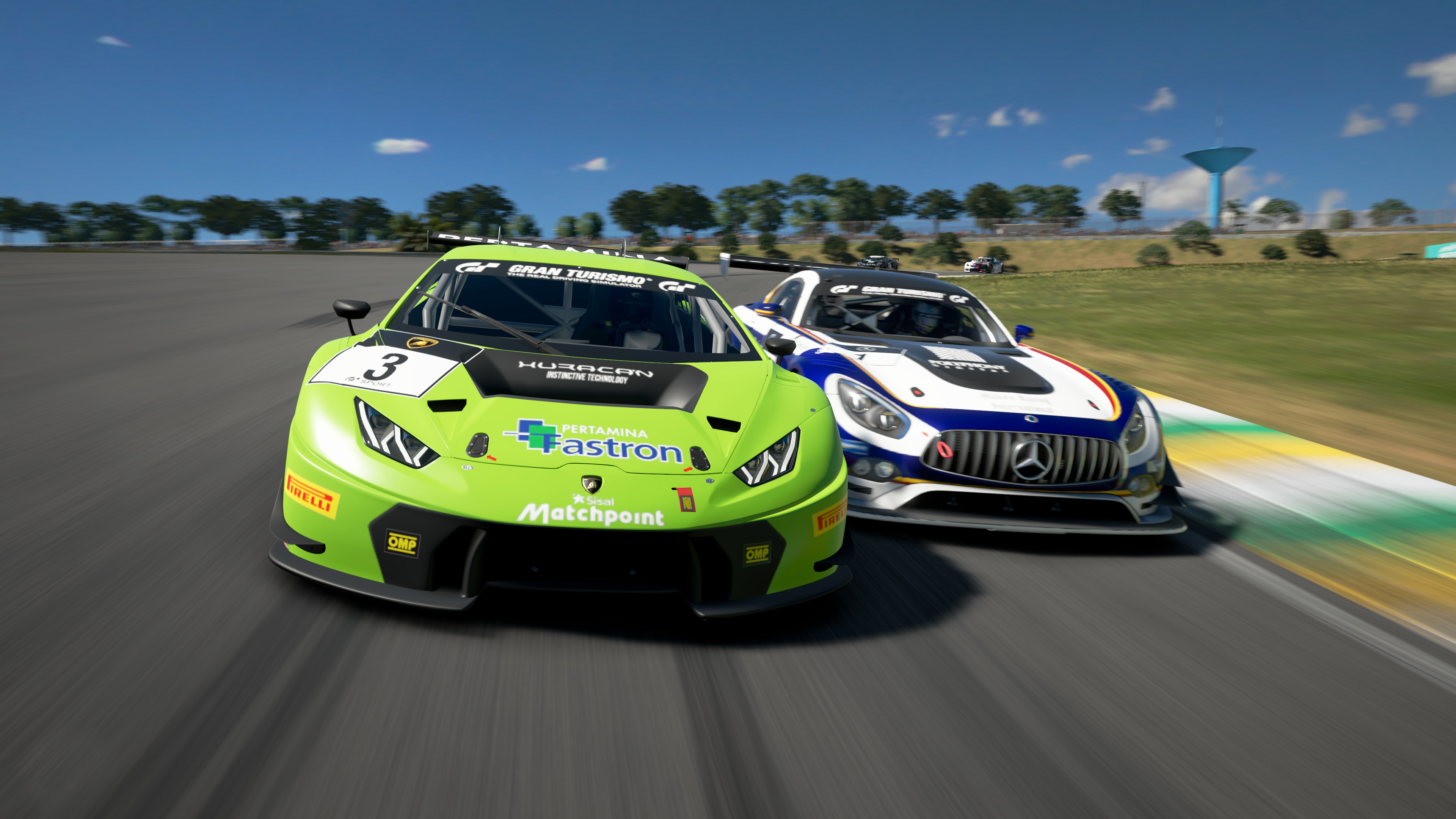 "Getty Images and Gran Turismo in ""game-changer"" deal"