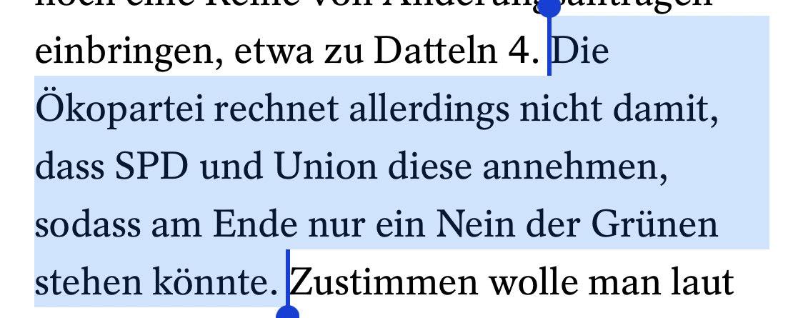 Wenn die Grünen noch immer als Ökopartei abgestempelt werden, verlange ich die SPD als Kohlepartei und die CDU als Korruptionspartei zu bezeichnen.pic.twitter.com/wiECy7Baqm  by Peter Jelinek