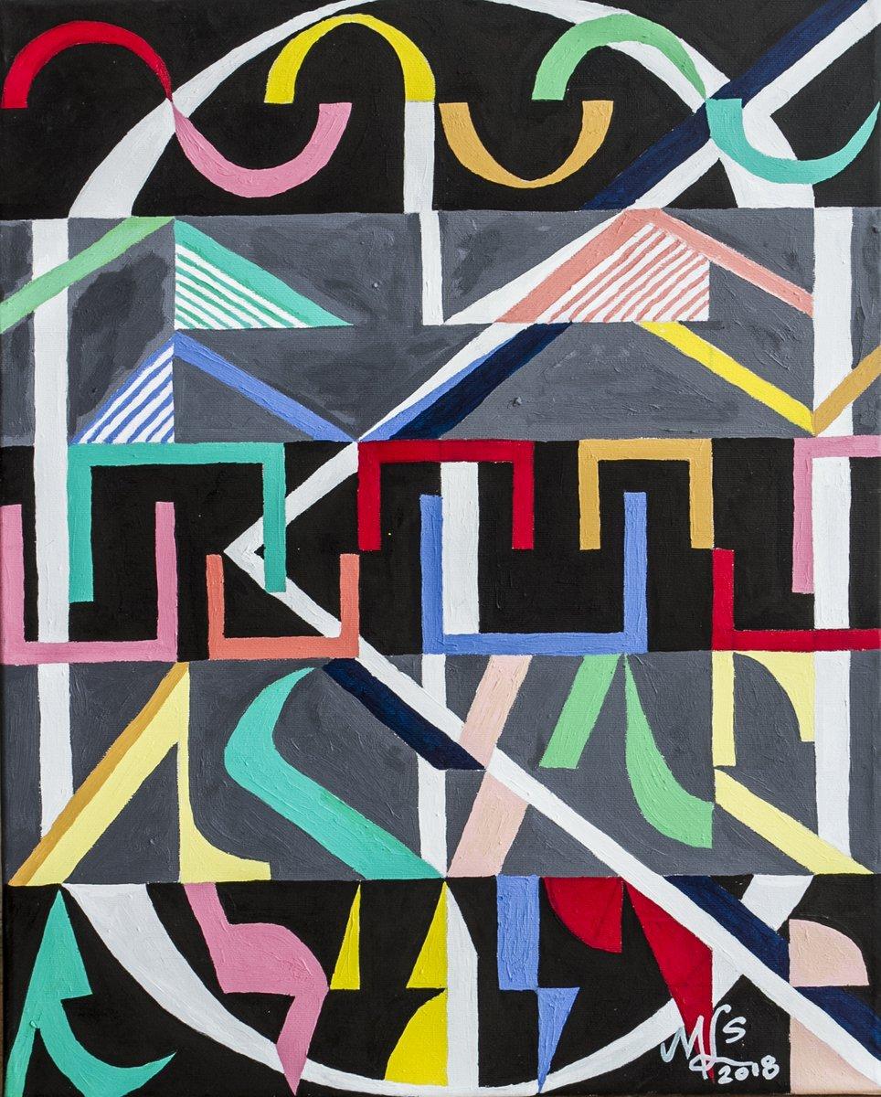 Mo Leyva's Art - Paintings & Prints https://www.ArtPal.com/saavedra695ml?r=173560… via @ArtPal  Title: Chromatic Density Medium: Oil on canvas Size: 40x50cm #painting #oilpainting #gallery #contemporaryart #abstractart #originalart #artist #artgallery #artwork #artlover #artcurator #artcollector #dubaipic.twitter.com/y07ldbEI9f