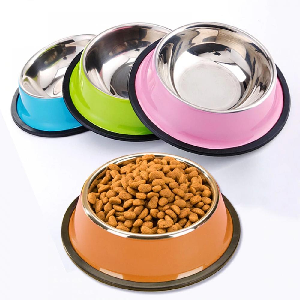 #cute #instadog Stainless Steel Round Pet Feeding Bowl https://dogyourlife.com/stainless-steel-round-pet-feeding-bowl/…pic.twitter.com/TCqwVzyReC