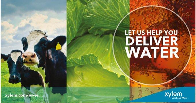 ¿Te apuntas? ⏰Hoy a las 12:00  #XylemWebinar   📒Uso de Ozono en #alimentacion 🍴 y #bebidas🍺🍷:  🔵La oxidación de materia orgánica en el suministro...