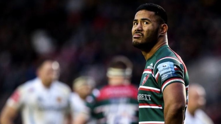 test Twitter Media - ICYMI: After 11 years England centre Manu Tuilagi has departed Leicester Tigers.  Kyle Eastmond, Telusa Veainu, Greg Batemen and Noel Reid have also left the club.  Details: https://t.co/bSlScJZxiy  #bbcrugby https://t.co/dKvZ8Nvgdp
