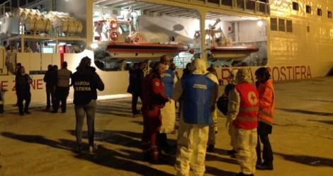 Covid19, altri 8 migranti positivi ma stop alla quarantena in nave, Musumeci minaccia una nuova zona rossa - https://t.co/6p9Ki731K5 #blogsicilianotizie