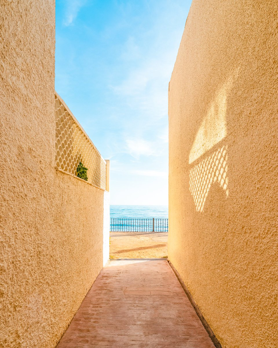 Marbella is a perfect summer destination to get lost 😉 When have you planned your next trip to the Costa del Sol?  #Marbella #MarbellaTuDestino365 #MarbellaTurismo #CostadelSol #Andalusia #Andalucia #Lifestyle #Trip #Travel #Experience  #VisitSpain #Sea #Paradise #Explore https://t.co/o1UnBOuzCD