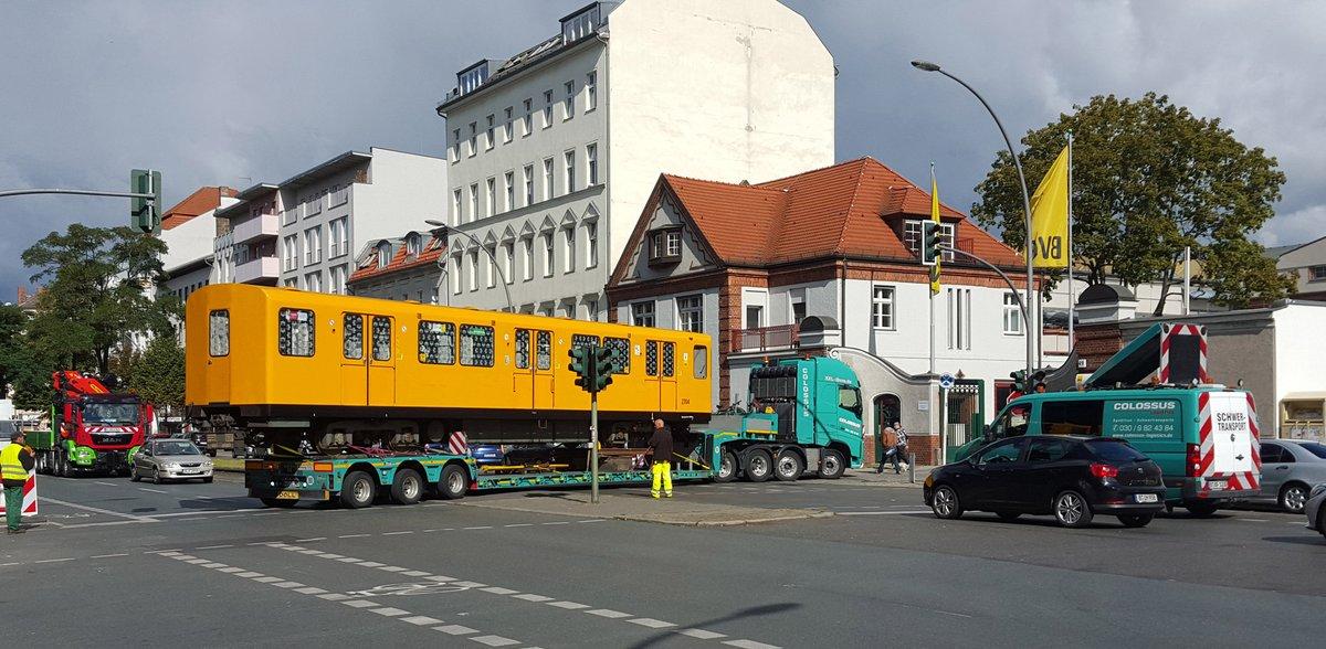 Wenn du Schienenersatzverkehr bei Wish bestellst. https://t.co/wwJ9gwR7Qy