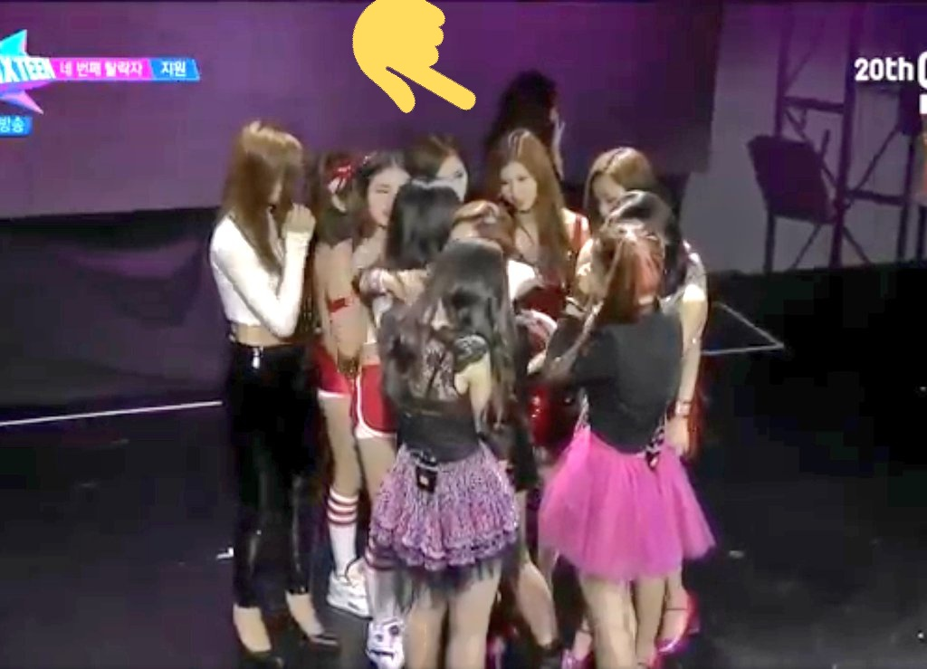 i watched sixteen again and saw this. tzuyu went to jihyo and  comforted her cuz she's crying. this just melts my heart  JITZU since pre-debut @JYPETWICE<br>http://pic.twitter.com/sGefAHWJYV