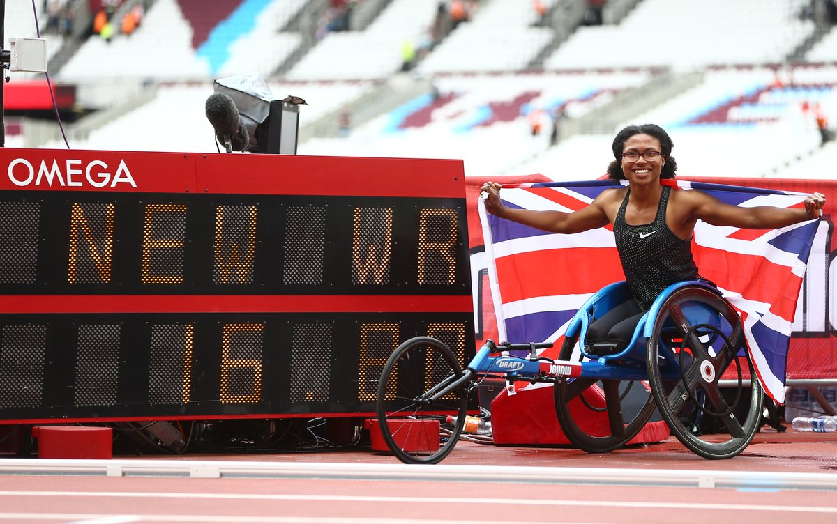 World records ✅ Continental records ✅ World leads ✅ ⚡️ The 2018 Muller Anniversary Games was something else!