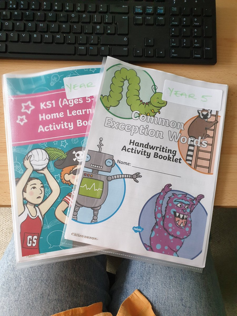 We had a request for some home learning resources from one of our mums yesterday, @twinklresources didn't disappoint! Lots of great, free printable activity sheets <br>http://pic.twitter.com/8q1fN4EmEI