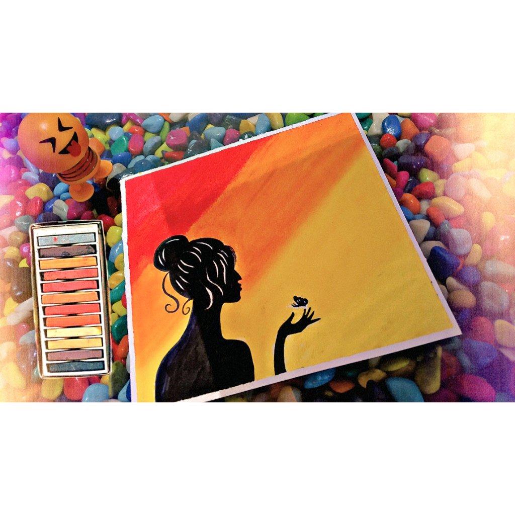 Go where you breathe free .  .  #oilpastel #oilpainting #shadowpainting #paintings #girlpainting #artistsontwitter #artwork #painting #artistspic.twitter.com/Ul2ArHhrzW