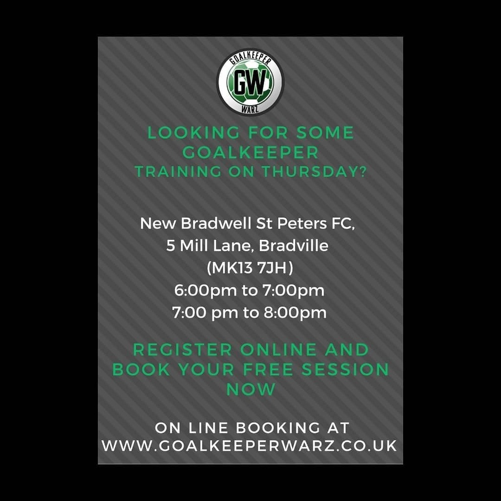 T H U R S D A Y   If you're looking for goalkeeper training in the area, book your FREE session via the link in our bio #goalie #goalkeepertraining #goalkeeper #sports #goal #stayhome #workout #football #training #goalie #gktraining #goalkeepertr… https://instagr.am/p/CCIluMhDz7x/pic.twitter.com/lYtDZkiIF0