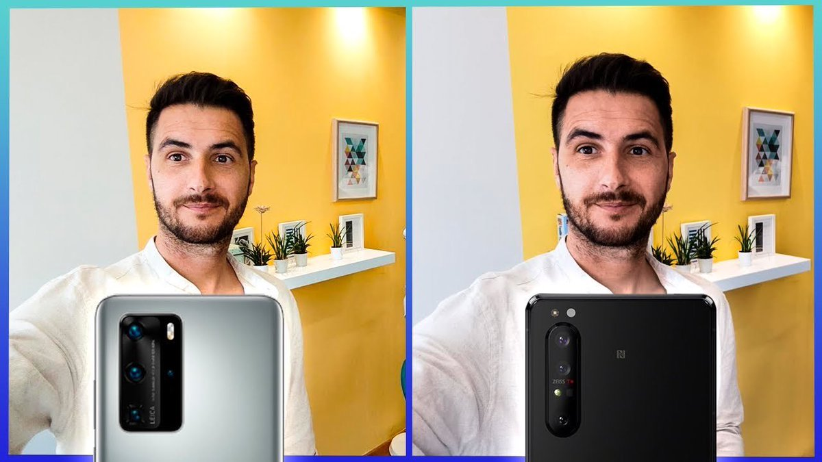 Duelo en la gama alta Android. Huawei vs SONY: https://t.co/hgYT0X9GQn  ¿Cuál te quedarías? https://t.co/lhTo9xgKO5