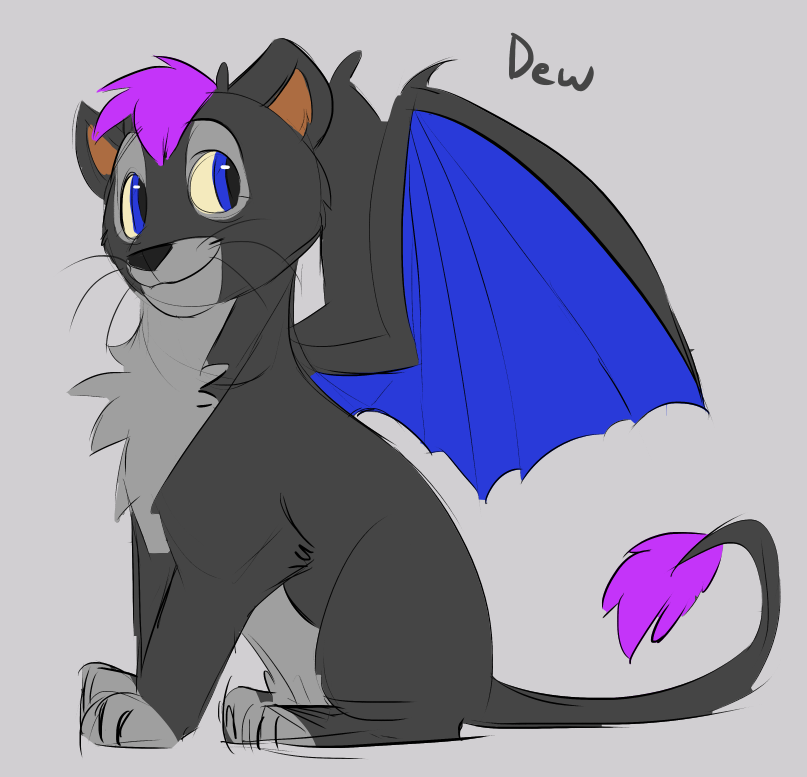 For @SkiaSkai's #JuLion / #JuLion2020!   I wanted to draw one of my old lion king fan art OCs... Here's Dew, he's 15 years old! Still a very good sweet boy. To the theme (Pride), I'm very proud of my beginnings and still really love my little lion OCs <br>http://pic.twitter.com/OGynSzmabt