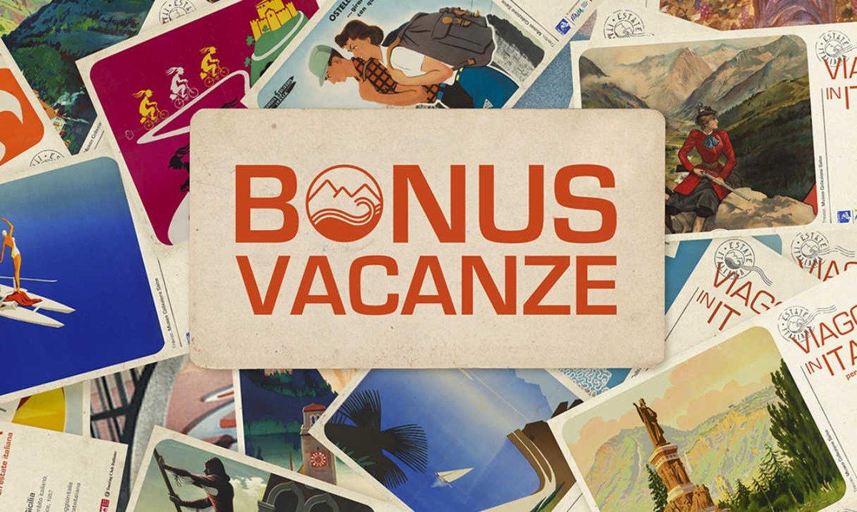 #bonusvacanze