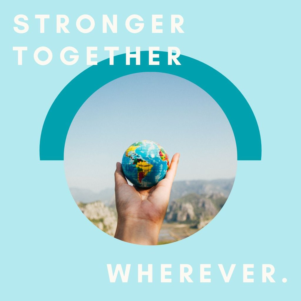 Sandy Rollman Ovarian Cancer Foundation On Twitter The Stronger Together Sandy Sprint 5k Goes Virtual Walk Run From Wherever Help Us Fight Ovariancancer Sign Up At Https T Co Fawagwhpol Phillyrun Run 215 Sandysprint