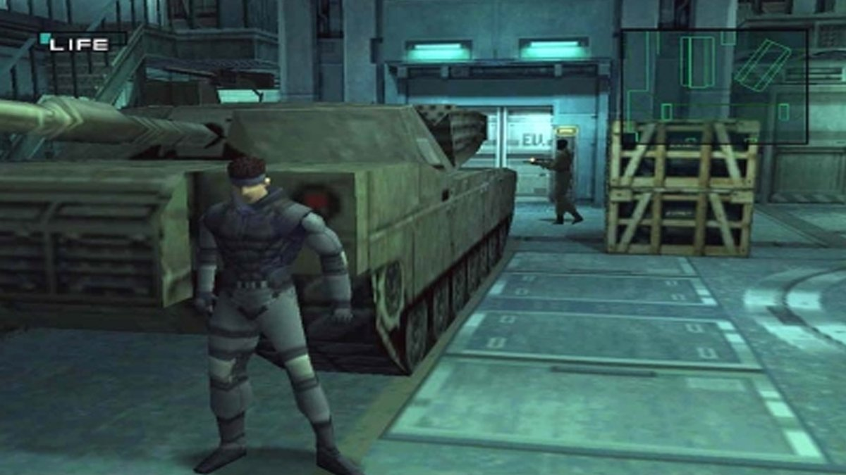 Metal Gear Solid movie director gives an update on the film trib.al/zARK8I6