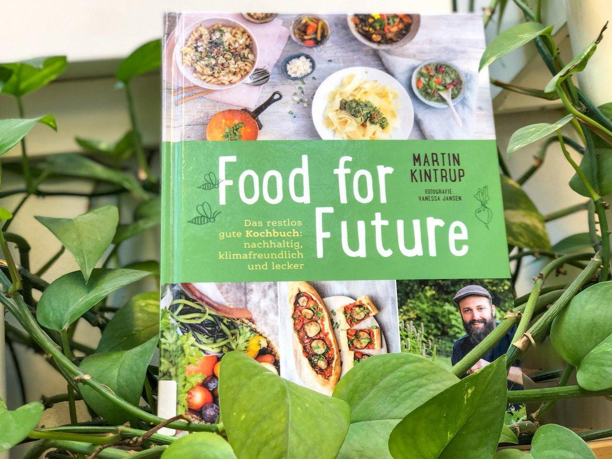 """Lust auf nachhaltiges #Essen und #Genießen? Statt Avocado einfach mal Aubergine in die Guacamole und lernen wie nachhaltiges Einkaufen funktioniert, könnt ihr in """"Food for Future"""" - nicht nur freitags relevant!😉 #foodforfuture #Nachhaltigkeit https://t.co/gCsX0McHHA"""