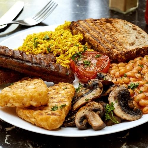 Finding #Vegan #Food in #London  https://t.co/x5tn8arHUU https://t.co/gXDV3I8kPj