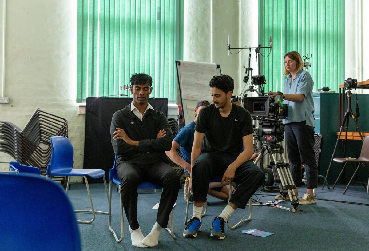 Congratulations to all ten artists who have received £10k bursaries in place of this year's #TurnerPrize @Tate🎉  Including Imran Perretta whose major film commission 'the destructors' was presented at Spike Island in partnership with @ChisenhaleGal @WhitworthArt @balticgateshead https://t.co/VZibJzAwpa