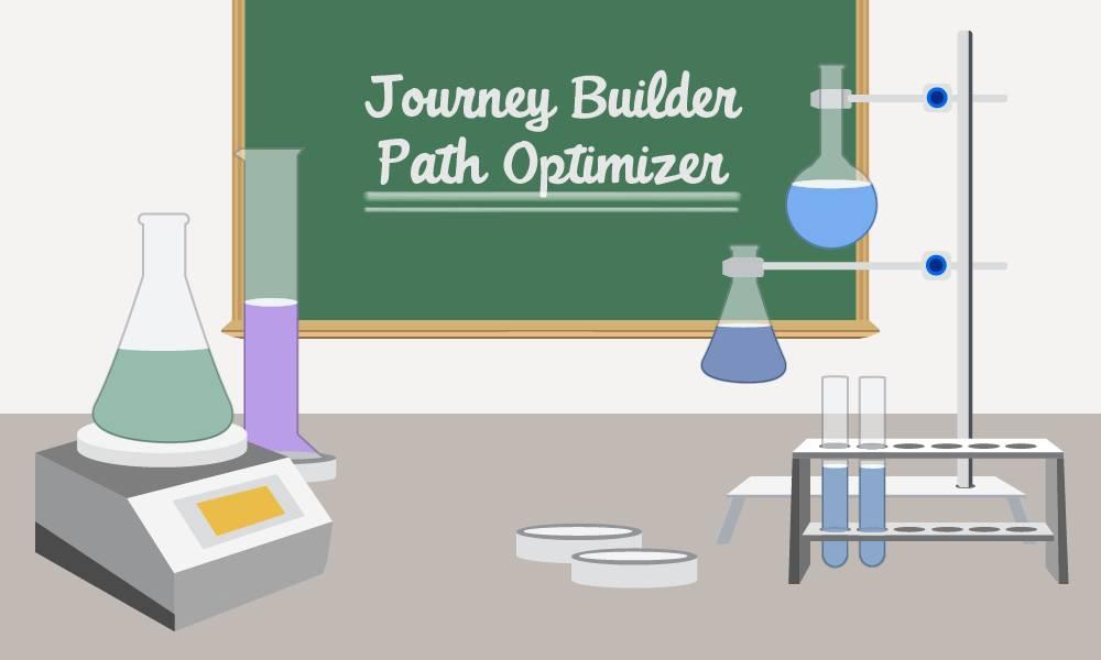 Journey Builder Path Optimizer