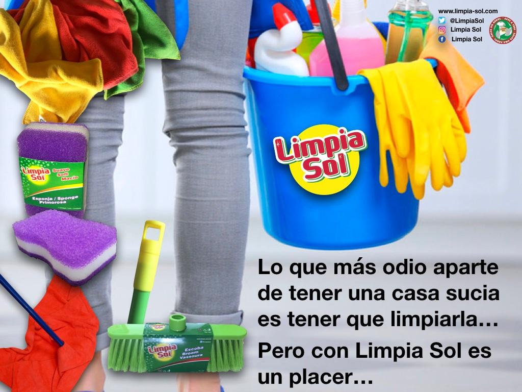 LimpiaSol photo