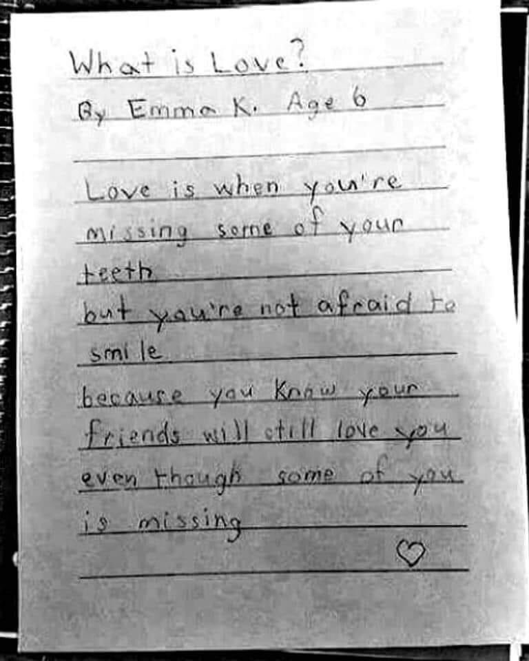 #love #BeKind #friends #friendship #stickingtogether 💕 https://t.co/XJ9xctaykU