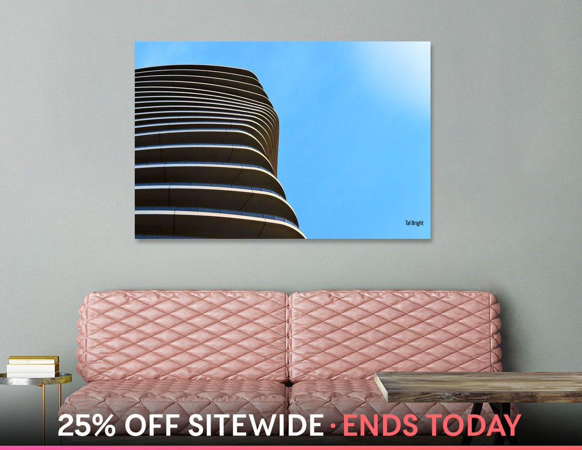 Accordion House is now on sale on @Curioos https://buff.ly/3ik6LtZ    #minimal #architecturephotography  #artprintpic.twitter.com/4Etd1mk6lh