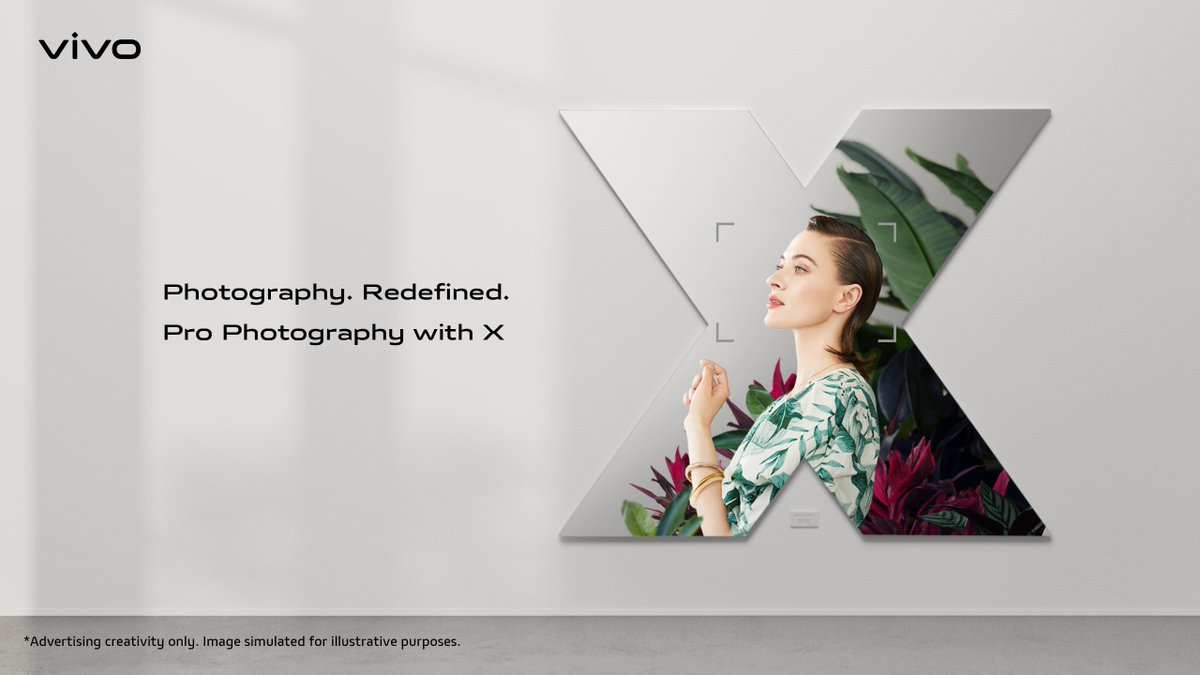 It's time to evolve the meaning of smartphone pro photography. Get ready to test your skills. #PhotographyRedefined by the revolutionary #vivoX50Series. #ComingSoon https://t.co/9mVwYTziy3