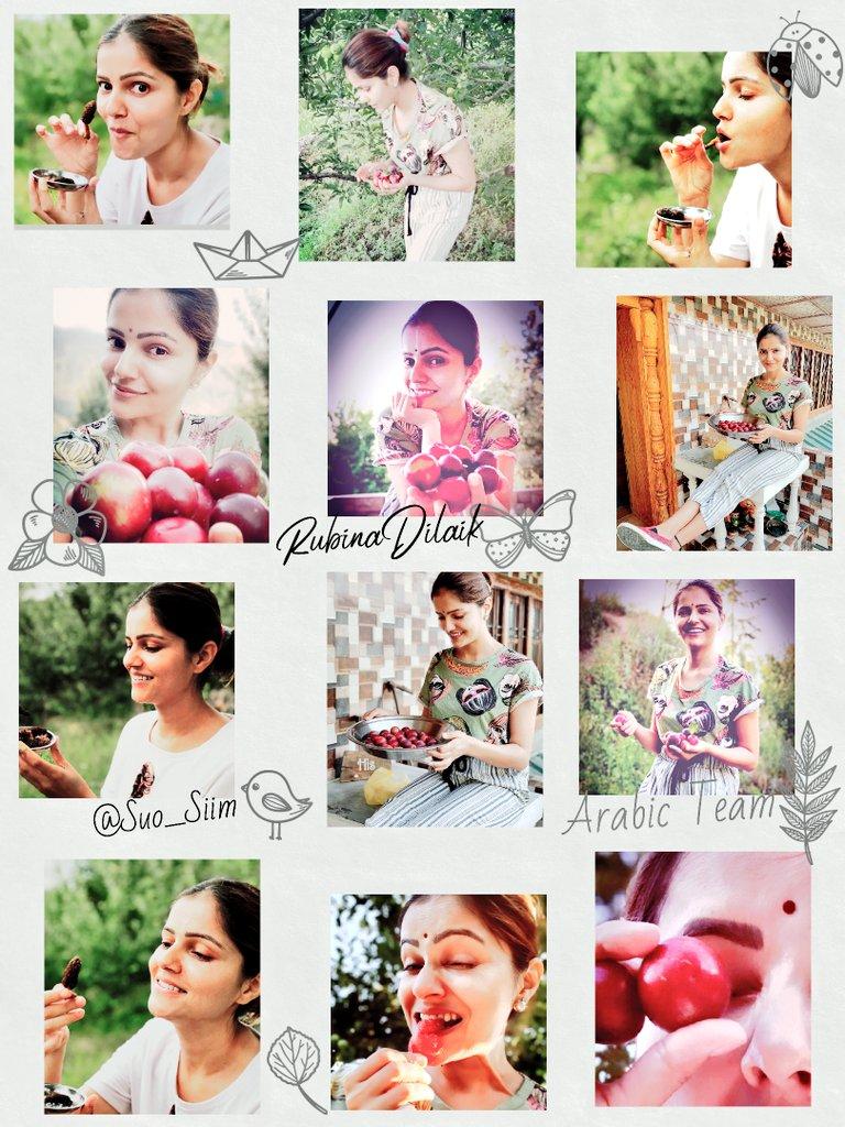 #RubinaDilaik #Insta#puzzles @RubiDilaik  #my#loveedits #Gorgeous #beautifull #Fabulous #Gulabboo #Saumya #Tarana #Khushi #Actress #RubinaDilaikArabicTeam  #Sweet#favourite #stayathomechallenge #staysafeeveryone #FansLove #fanedit #follower #followemepic.twitter.com/tNPz3Z7uHd