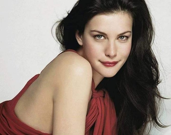 Happy Birthday, Liv Tyler
