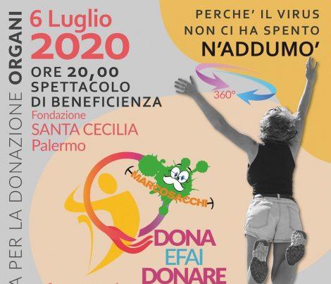 Serata di beneficenza per gli atleti paralimpici del Club Scherma Palermo, l'iniziativa dell'associazione Marco Sacchi - https://t.co/ivWJkzAPlb #blogsicilianotizie