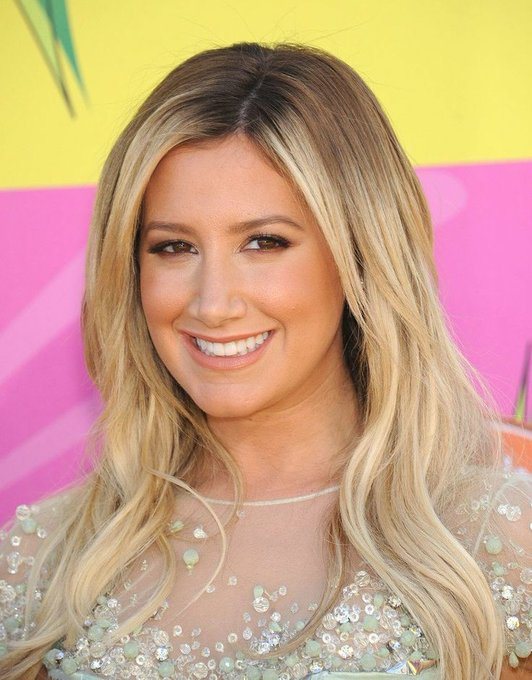 Happy Birthday film television stage actress Ashley Tisdale