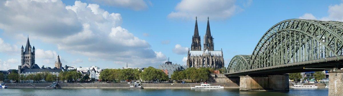 Das Business-Reiseziel Köln ist bereit für Veranstaltungen: https://t.co/fDvdrsKEZ6. Alle Informationen zur Veranstaltungsplanung in Zeiten von Corona hat das Cologne Convention Bureau hier zusammengefasst: https://t.co/Xcq6Ei0KRp.  #meetingpointcologne #visitkoeln https://t.co/ByoIwaSRR6