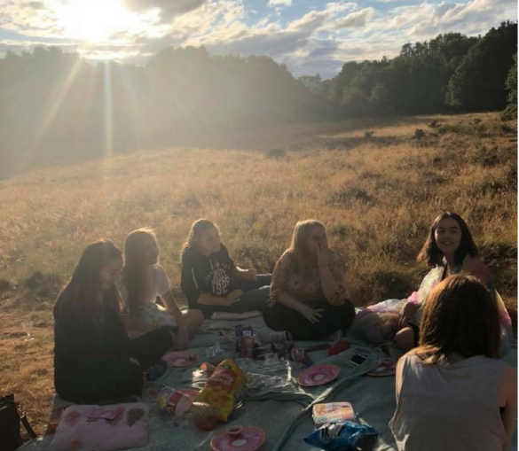Back in September 2018, we provided @CherishedGirls with £2,000 funding.   Their aim is to make girls feel 'Safe, Seen, Soothed and Secure', addressing the mental health needs of young girls across Birmingham. https://t.co/PsCU1OFAri