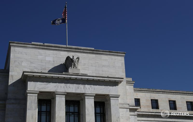 Fed Chair Jay Powell and his fellow rate-setters were briefed in June about policies to cap or target long-term interest rates. @swahapattanaik explains why yield-curve control policies aren't appropriate right now: https://t.co/XkvduzccR4 https://t.co/o5CkgQSdE2