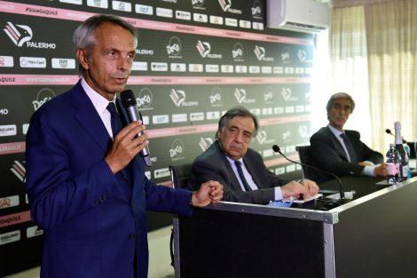 Pecchia allenatore del Palermo? Arriva la smentita di Sagramola - https://t.co/uIVEDTKwjl #blogsicilia #calcio #sport #palermo #calciomercato