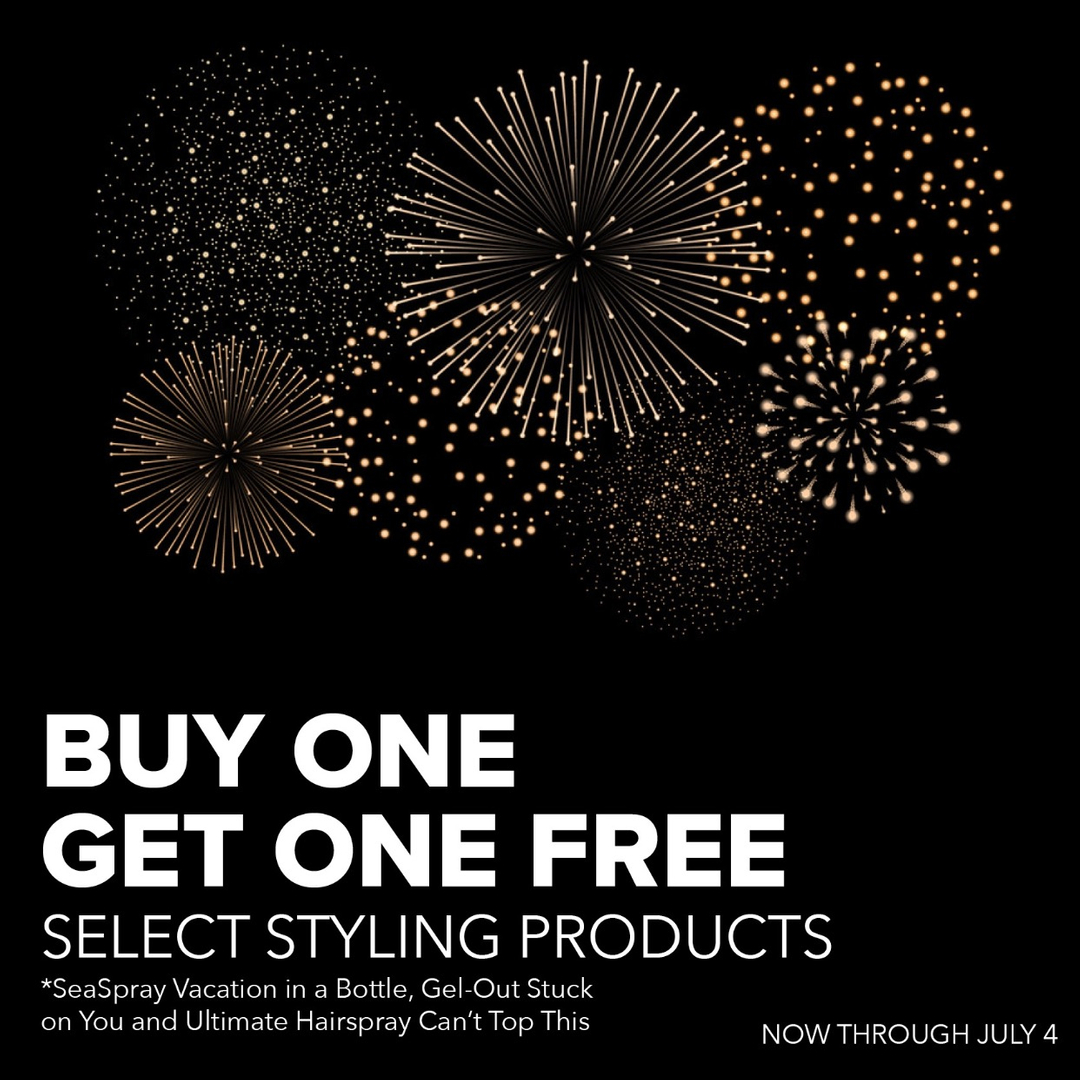 We're celebrating #FourthOfJuly with ultimate sales! Free Shipping, Buy One, Get One and a Free Shampoo! Shop now at https://t.co/phSdZesRYu 👑 #haircare #hairgoals #goals #hairstylist #bravotv #quarantine #feelinfresh #FourthOfJuly #Sale #BOGO https://t.co/2v0VOHbkp9