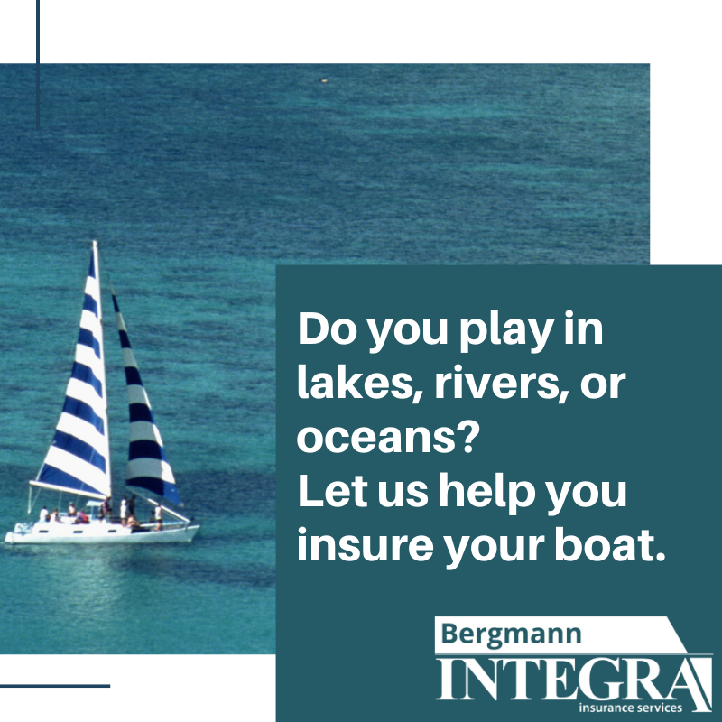 Need insurance? Call Bergmann-Integra Insurance at (512) 957-1100 and get a quick quote on your boat. #insurance  #BergmannIntegra  #boat  #sailboat  #floatyourboat  #majorleagueservice  #austin  #ATX  #baseball  #mlb https://t.co/SIKX75QZUe