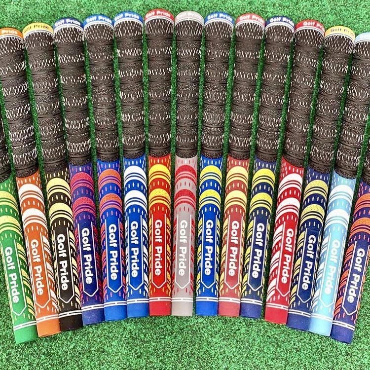 🚨 PGAPappas Fourth of July Golf Pride MCC Teams Grips (Full Set) GIVEAWAY 🚨  Choose ANY Golf Pride MCC Teams Grips YOU WANT: https://t.co/TVdYihVCDZ  To enter: ✅ Comment or post pic of the MCC Teams grips you want  ✅ RT & Follow @PGAPappas and @golfpridegrips https://t.co/0dv6CKsHtt