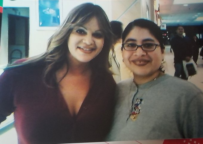 Happy Birthday Jenni Rivera! Feliz Cumpleaños
