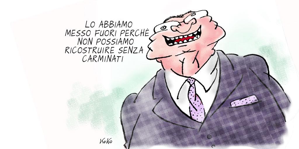 #gentaglia