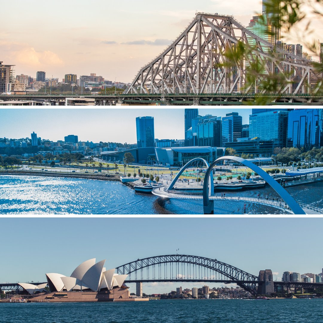 If you're an 🇦🇺 Australian traveller making plans to leave 🇧🇷 Brazil, don't forget that @qatarairways flies from Doha to Brisbane (QR912), to Perth (QR900) and to Sydney (QR908). Connect from São Paulo to Doha on flight QR774. Use a reputable travel agent. @Smartraveller https://t.co/jlfyVeTI6S