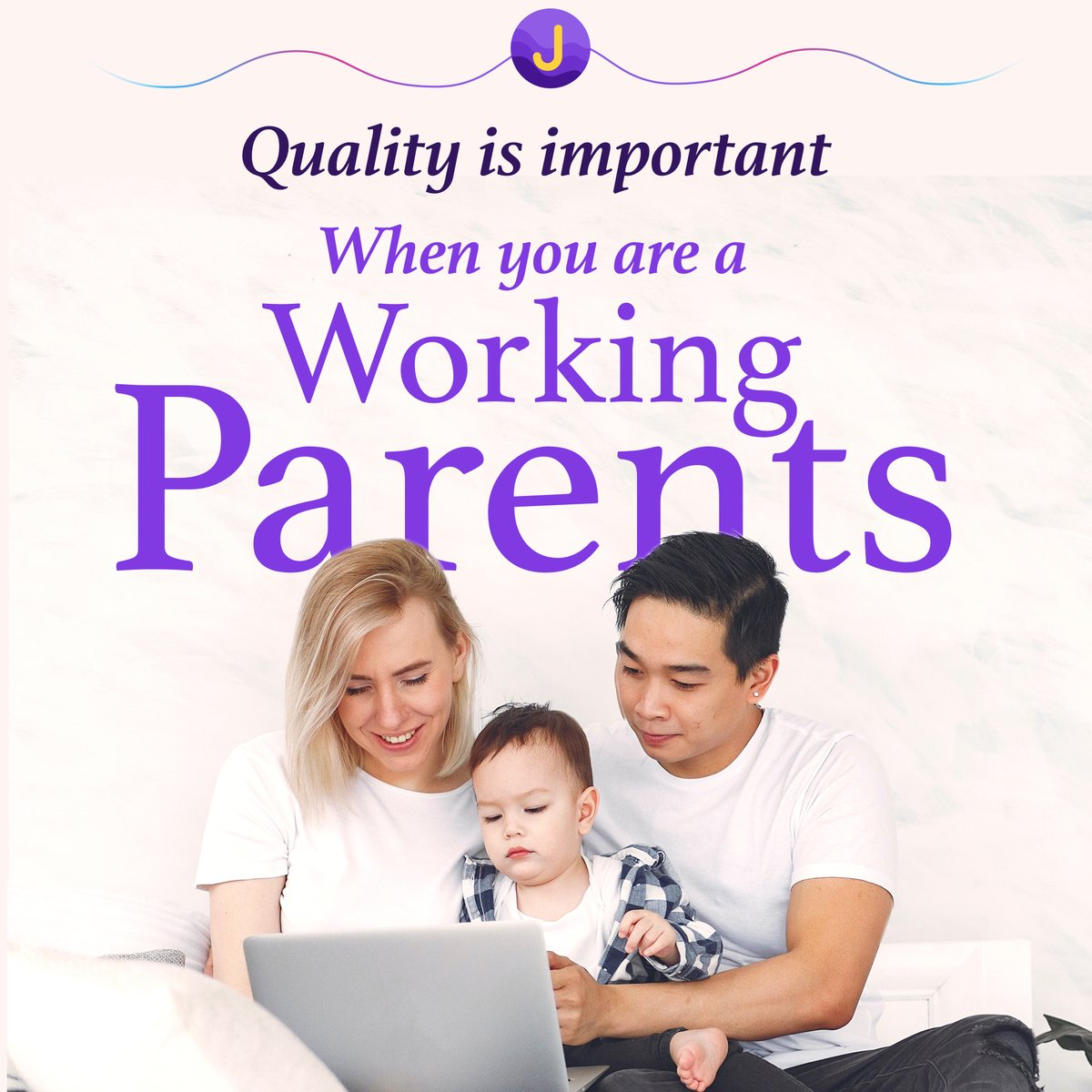 Quality is important. When you are a working parents, getting to your provider in a timely fashion is too. Our FREE app fulfills both of these criteria.   Download now: http://tiny.cc/0nvyoz http://tiny.cc/skvyoz  #developmentalmilestones #developmentaldelays @JiguarIncpic.twitter.com/Yxbaev2Y7L