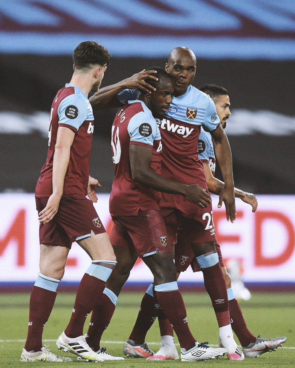 No player has recorded more big chances in the league than Michail Antonio over the past 6 GW's. With doubts over Haller's match fitness, there is a good chance that he continues up front and with a run that reads new BUR now WAT, he can prove to be a bargain at just £6.9m #FPL https://t.co/6f0KJGtV6k
