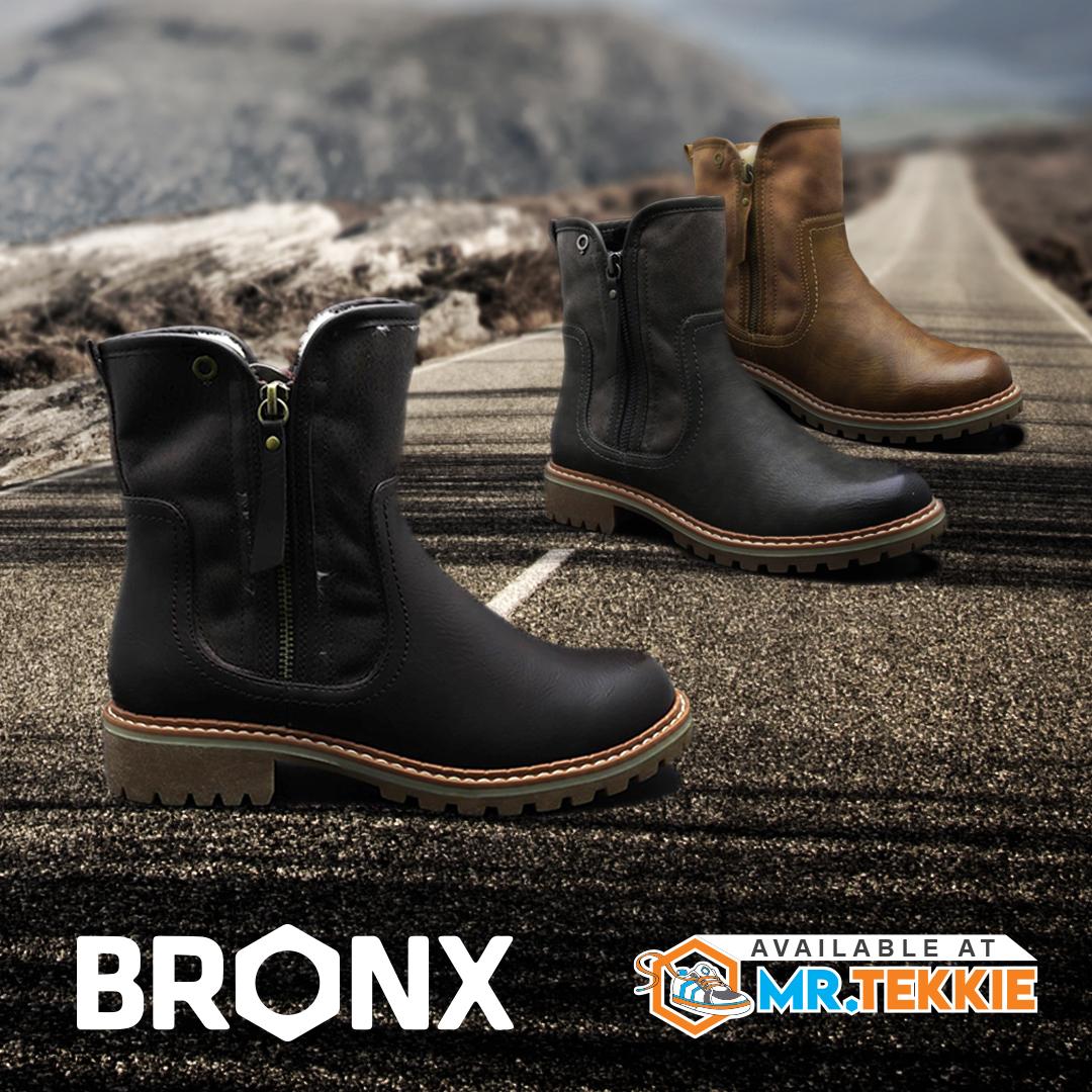 Bronx Fashion Jess boots