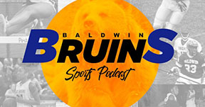 Listen to the final episode of the Baldwin Bruins Sports Podcast with Athletic Director Ed Ramirez. The senior internship project was so successful that the series will resume in the fall. https://t.co/1ToZ06cBOL #WhatsBRUINinBaldwin #BaldwinAthletics #classof2020 @baldwin_bruins https://t.co/1ZWYUZSEEc