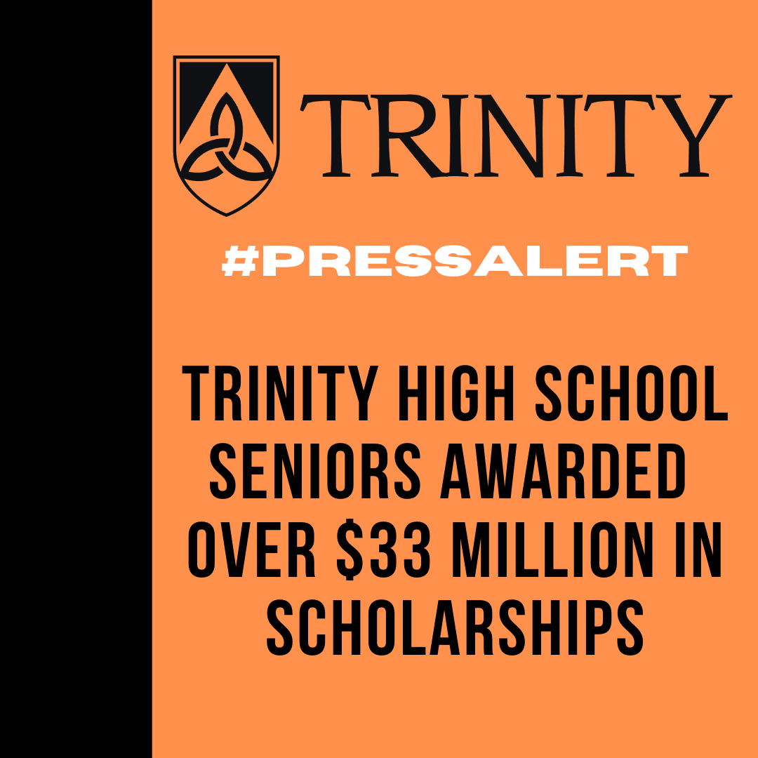 For the @trinityblazers #classof2020, their hard academic work paid off and they will be going to college as the class that broke the record for the amount of scholarship money offered.  Read more in the @OakPark: https://t.co/5zVQRDvCKG https://t.co/B6jE66LM1P
